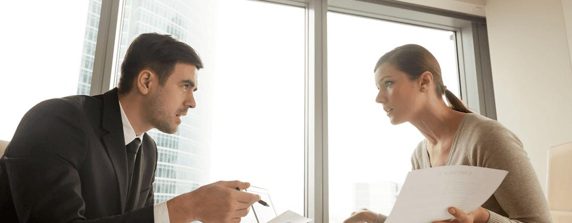 Pour apaiser les conflits : la démarche au JE
