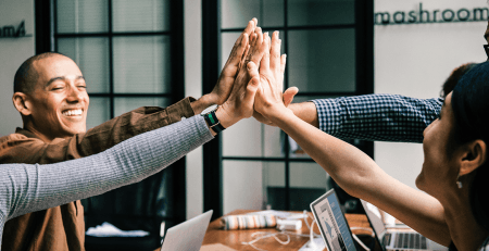 Les trois conditions de l'épanouissement au travail